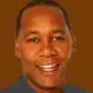 Mark Cooper played by Mark Curry