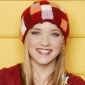 Lilly Truscott played by Emily Osment