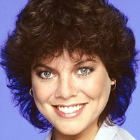 Joanie Cunningham played by Erin Moran