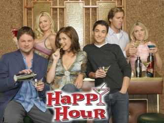 Happy Hour tv show photo