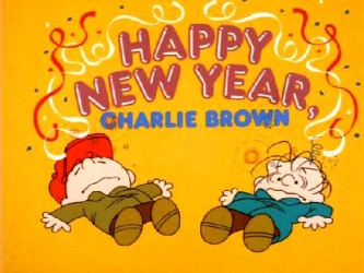 Happy New Year, Charlie Brown! tv show photo
