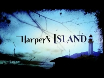 Harper's Island tv show photo