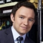 Adam Branch played by Nathan Corddry