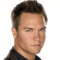 George Tucker played by Scott Porter (III)