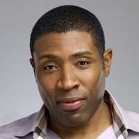 Lavon Hayes played by Cress Williams