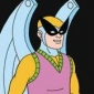 Peanut Harvey Birdman, Attorney at Law