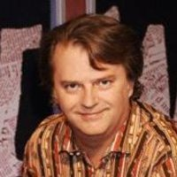 Himself - Team Captain (2) played by Paul Merton