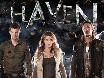 Haven tv show photo