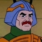Man-At-Arms played by Alan Oppenheimer