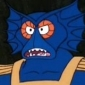 Mer-Man played by Alan Oppenheimer