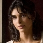 Nurse Jessica Kivala played by Morena Baccarin