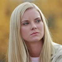 Ashley Stanton  played by Cindy Busby