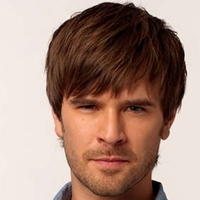 Ty Borden played by Graham Wardle