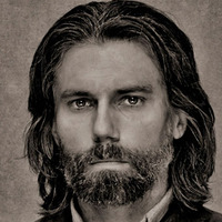Cullen Bohannan played by Anson Mount