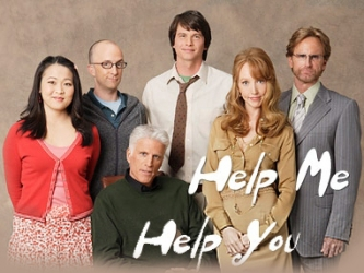 Help Me Help You tv show photo