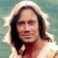 Hercules played by Kevin Sorbo