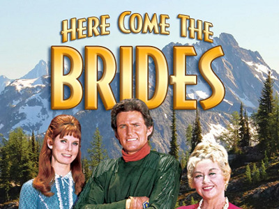 Here Come the Brides tv show photo