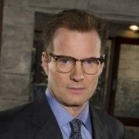 Noah Bennet played by Jack Coleman (II)