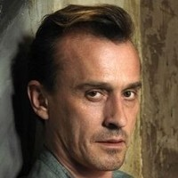 Samuel Sullivan played by Robert Knepper