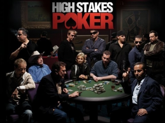 Fans Of Reality Tv High Stakes Poker