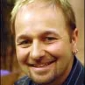 Daniel Negreanu played by Daniel Negreanu