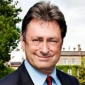 Alan Titchmarsh Highgrove: Alan Meets Prince (UK)