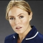 Faye Mortonplayed by Patsy Kensit