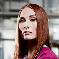 Jac Naylorplayed by Rosie Marcel