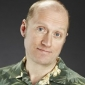 Percy 'Abra' Durantplayed by Adrian Edmondson