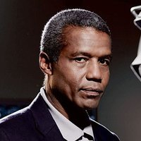 Ric Griffinplayed by Hugh Quarshie