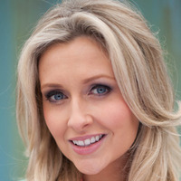 Carmel McQueen played by Gemma Merna