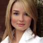 Hannah Ashworth played by Emma Rigby