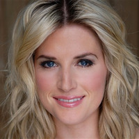 Mandy Richardson played by Sarah Jayne Dunn