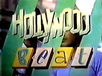 Hollywood Beat tv show photo
