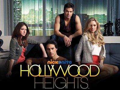 Hollywood Heights tv show photo