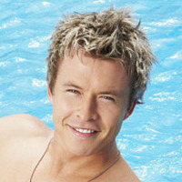 Aden Jefferies played by Todd Lasance