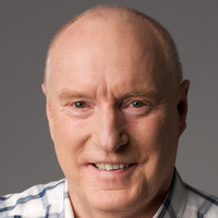 Alfred 'Alf' Stewart played by Ray Meagher