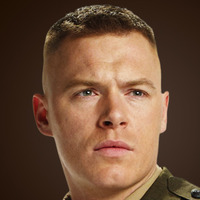 Mike Faber played by Diego Klattenhoff