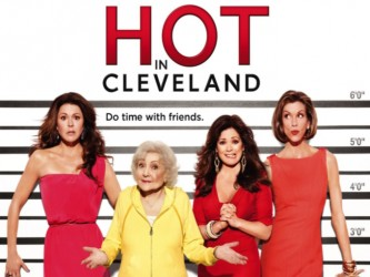 Hot In Cleveland tv show photo