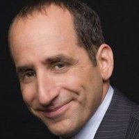 Dr. Chris Taubplayed by Peter Jacobson