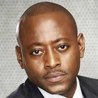 Dr. Eric Foreman played by Omar Epps