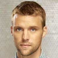 Dr. Robert Chase played by Jesse Spencer