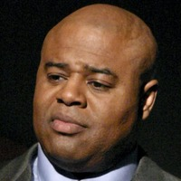 Edward Voglerplayed by Chi McBride