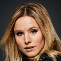 Jeannie Van Der Hooven played by Kristen Bell