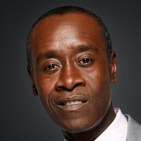 Marty Kaan played by Don Cheadle