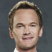 Barney Stinson played by Neil Patrick Harris