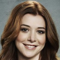 Lily Aldrinplayed by Alyson Hannigan