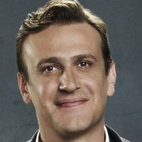 Marshall Eriksen played by Jason Segel