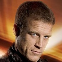 Christopher Chance played by Mark Valley
