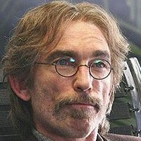Guerrero played by Jackie Earle Haley